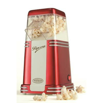 FC125 Machine a pop corn