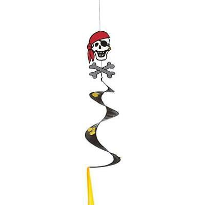 HQ INVENTO Moulin a vent Jolly Roger