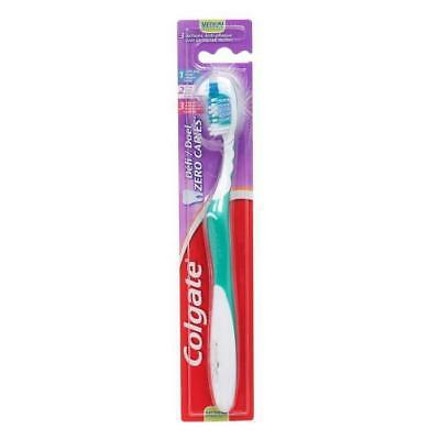 COLGATE 4 Brosses a Dents Defi Zero Carie - Medium