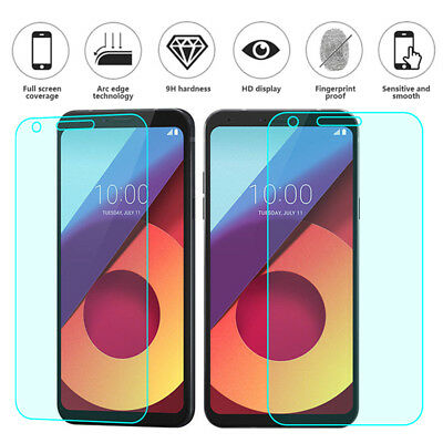 For LG G2/G3/G4 Mini V20 X Power 9H Tempered Glass Screen  Protector Film HD ZL4