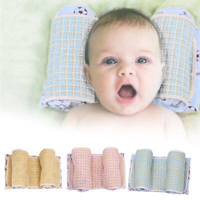Baby Shaping Pillow Infant Shaping Pillow Creative Soft Friendly Positioner