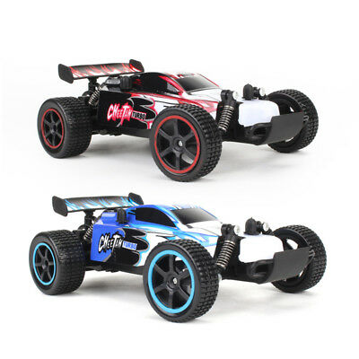 1:20 2.4G RC Electric Remote Control Car High Speed Off Road Racing Truck Buggy