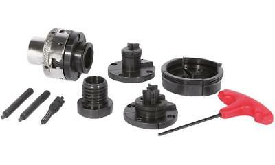 Sip 0 Wood Turning Chuck Set For Sip Wood Lathes: 01936 01938 01940 01462 01488
