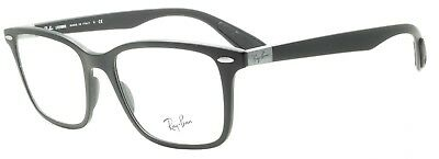 19a65cb4b78 RAY BAN RB 7144 5204 53mm RX Optical FRAMES RAYBAN Glasses Eyewear New -  Italy