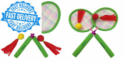 Aoneky Badminton Racket Set for Kids, Hot Outdoor Toys Children Above 3...