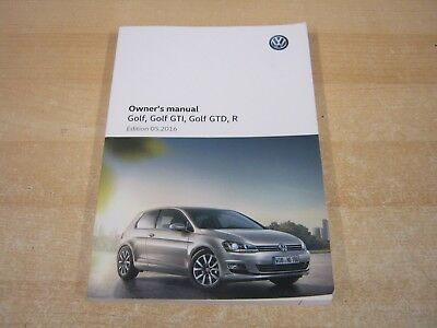 Vw golf gti gtd and r handbook pack owners manual wallet 2015 2018 vw golf gti gtd and r handbook pack owners manual wallet 2015 2018 392 pages publicscrutiny Choice Image