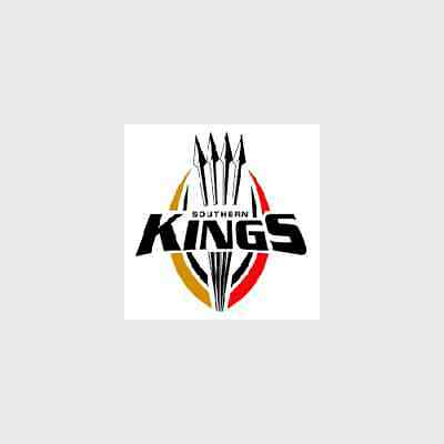 Southern Kings Rugby Union Crest Fridge Magnet