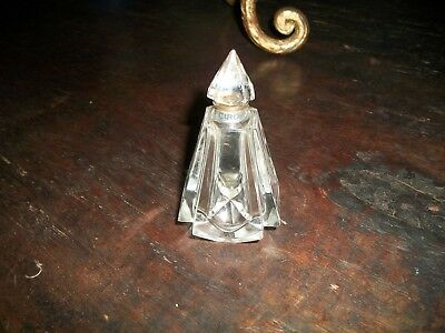 Ciro Perfume Bottle Paris New York