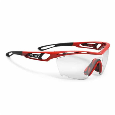 Rudy Project Occhiali Tralyx Slim ImpactX Red Photochromic 2 SP4673450000 1IT