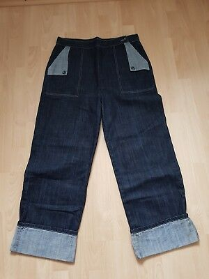 Freddies of Pinewood, High Waist, Jeans, Damen, Rockabilly