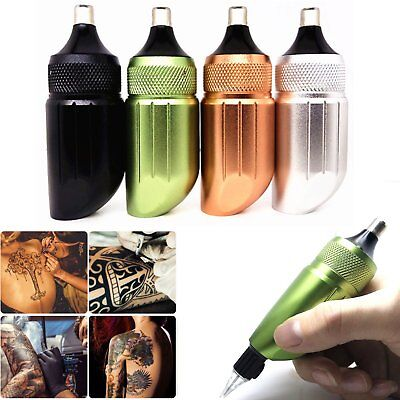 Alloy Sparrow Rotary Tattoo Machine Cartridge Pen + RCA Line For Tattoo Supply
