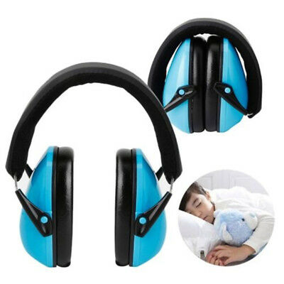 Baby Children Kids Earmuffs Hearing Protection Toddler Ear Muffs Noise Reducing