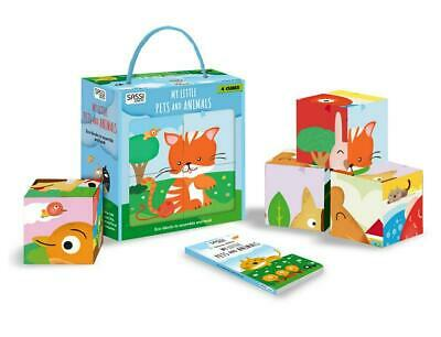 My Little Pets and Animals - Junior Free Shipping!