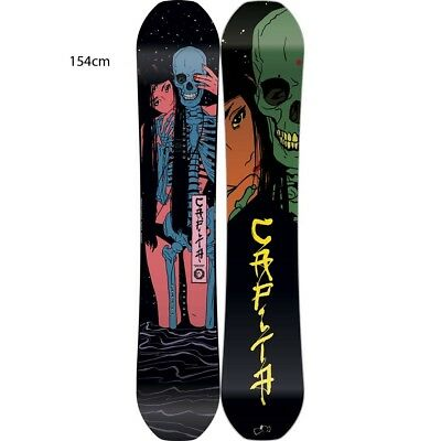 Capita Indoor Survival 2019 Snowboard Mens