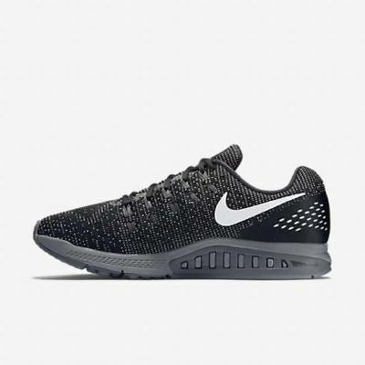 quality design f2a74 87a1e Nike Air Zoom Structure 19 Men s Running Training Shoes  806580-001  Grey  Size