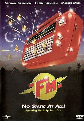 FM (DVD, 2000) LN with INSERT Rare OOP Out of Print & Hard to Find HTF EXPEDITED