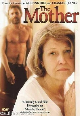 The Mother (DVD, 2004) LN Rare OOP Out of Print Hard to Find EXPEDITED SHIPPING