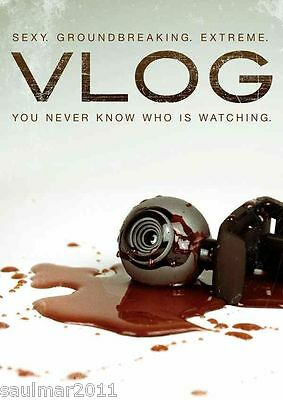VLOG (DVD, 2011) LN and SHIPS FAST