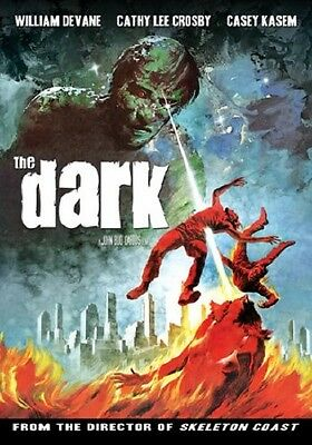 The Dark (DVD, 2005) LN Rare OOP Out of Print & Hard to Find HTF