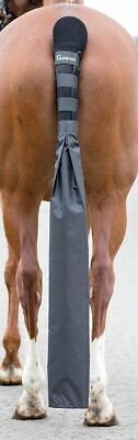 Shires Arma Horse Tail Guard with Detachable Bag for Shows and Travel