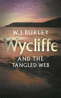 Wycliffe & The Tangled Web by W.J. Burley | Paperback Book | 9780752844466 | NEW