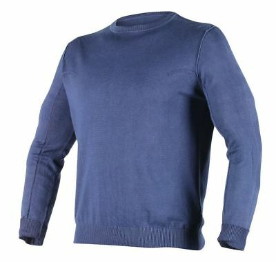 Dainese Helmore Mens Sweater Blue