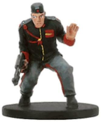 WOTC Star Wars Minis Champions o/t Force Sith Trooper Commander SW