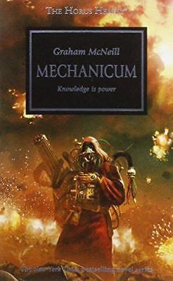 Mechanicum (The Horus Heresy) by McNeill, Graham | Paperback Book | 978184970808