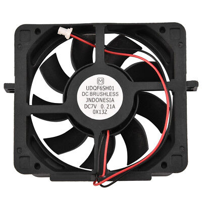 New Replacement Internal Cooling Fan Cooler for Sony PS2 PlayStation 2 50000 Hot
