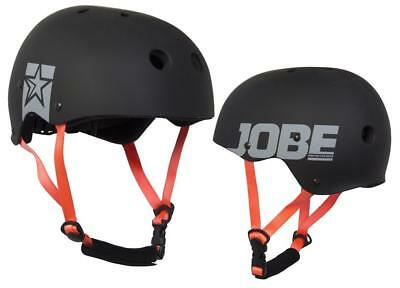 Jobe SLAM WAKE helmet Helm Wakeboard Kite Surf Wassersporthelm black