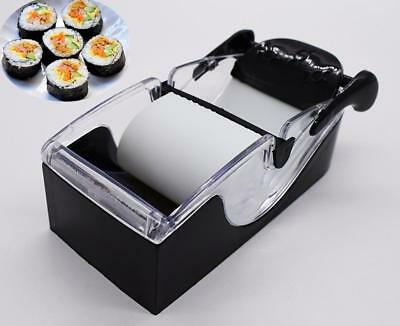 Sushi Maker roller, attrezzatura sushi Perfect roll Machine DIY Easy Kitchen...