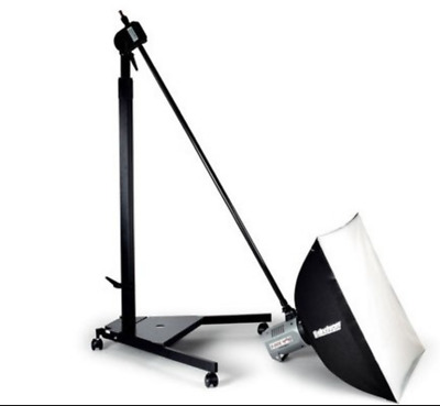 Elinchrom Polystand, studio boom lighting boom 31045