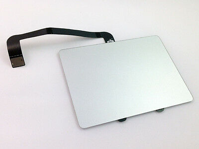 """TOUCHPAD TRACKPAD + CABLE - Apple MacBook Pro 15"""" A1286 2009 2010 2011 2012"""