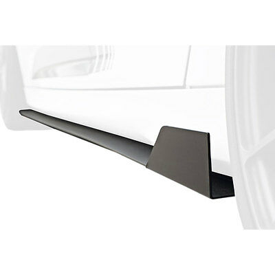 Rally Innovations FO-P3L-SPL-01 Focus ST/Focus RS Side Skirt Splitter Matte Blac