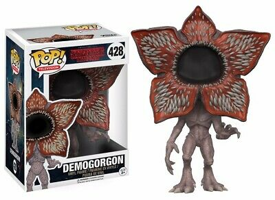 Funko Pop Stranger Things Demogorgan Vinyl Action Figure