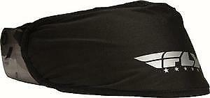 Fly Racing Face Shield Pouch Bag Black