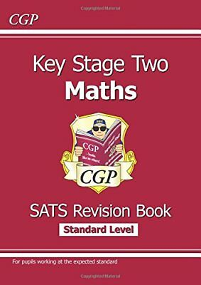 New KS2 Maths Targeted SATs Revision Book - Standard (for the 2016 SATS & Beyond