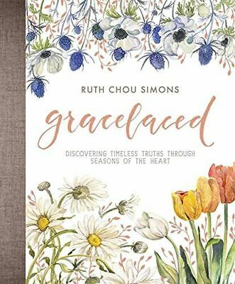 Gracelaced: Discovering Timeless Truths Through Seasons of the (HC) 0736969047