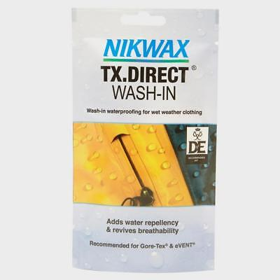 Nikwax TX. Direct Wash-In Pouch Multi One Size
