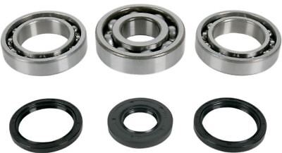 Moose Racing Differential Bearing Kit Front Fits 2009 Polaris Sportsman 800 X2