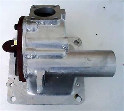 C5NN3548F Box housing Steering Gear Ford New Holland Tractor