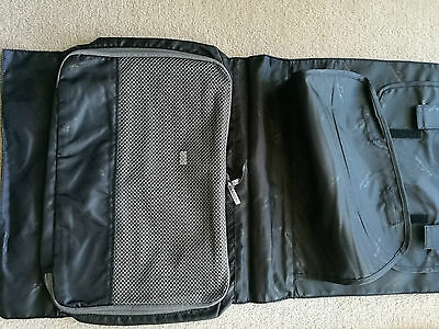 Brand New Kathmandu Packing Cell Hanging Travel Organiser Clothes Bag RRP49.98