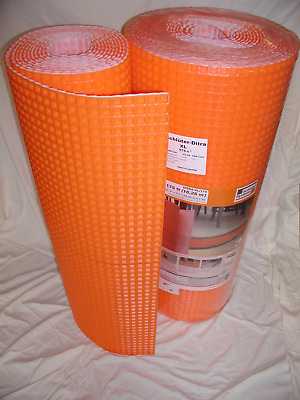 Schluter Ditra Xl Uncoupling Membrane 5 To 175 Sf Rolls You Pick Size Need