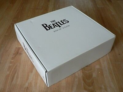 Beatles Box of Vision: NEW: first edition first printing