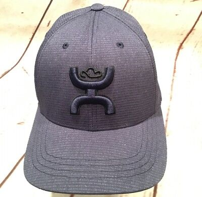 quality design 17a61 e1886 ... order hooey hat jet flexfit s m fitted ball cap 1831nv 01 8365c 06812