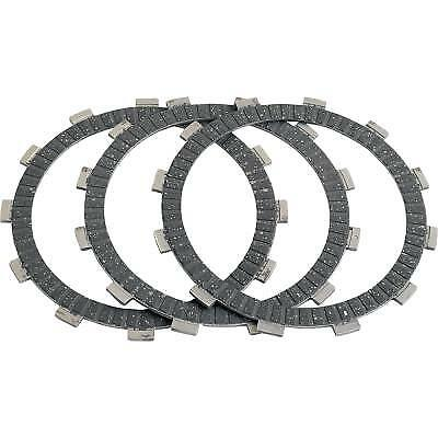 Moose Racing Clutch Friction Plates Fits 13-16 KTM 250 SX
