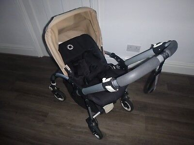 bugaboo bee plus pushchair with accessories manual john lewis rh picclick co uk bugaboo bee manual pdf bugaboo bee manual instruction