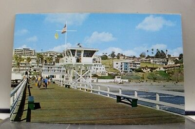 California ca san clemente greetings pier postcard old vintage card california ca san clemente greetings pier postcard old vintage card view post pc m4hsunfo Gallery