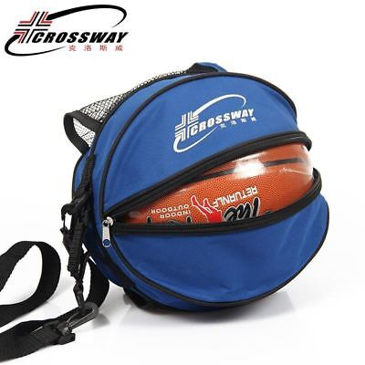 Outdoor Sports Shoulder Soccer Ball Bags  Training Equipment Accessories Kids Fo