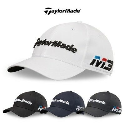 90a53478e1b TAYLORMADE TOUR RADAR Authentic M1 M 1 TP5 Irons Driver Hat Cap Red .